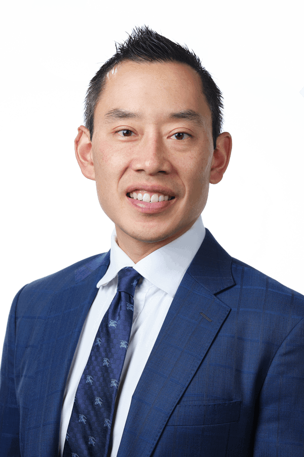 Lawrence Y  Ho, M D  - Pennsylvania Retina Specialists, PC