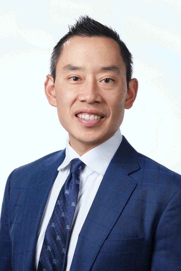 Dr. Lawrence Ho