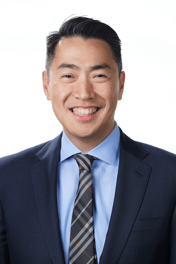 Dr. Steven Truong