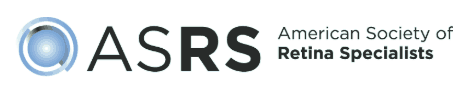 american society of retina specialists asrs logo